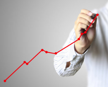 upscaling graph